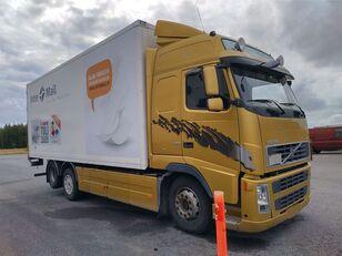 VOLVO FH13 480 Open Side camión isotérmico