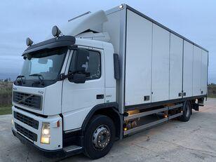 VOLVO FM9 260 Open Side camión isotérmico
