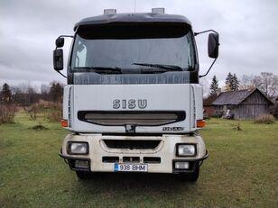 SISU E12M camión maderero