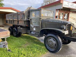 GMC 1942   CCKW 353 with winch camión militar