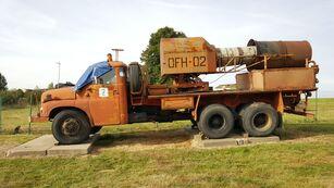 TATRA 148 camión militar
