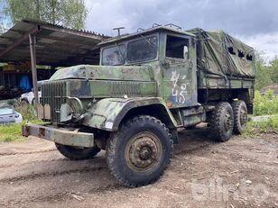 VOLVO TGB 934 6X6 camión militar