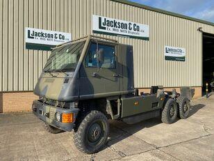 MOWAG Duro II 6x6 camión militar