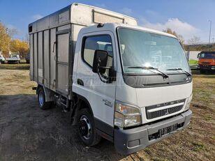 MITSUBISHI CANTER 3.0 d  camión para transporte de ganado