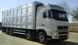 VOLVO FH16 520 camión para transporte de ganado