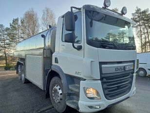 DAF CF 440 camión para transporte de leche