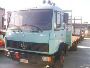 MERCEDES-BENZ 11.17 camión plataforma