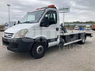 IVECO DAILY 65C15 camión portacoches