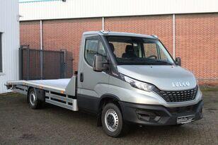 IVECO Daily 35S18 180PS  camión portacoches nuevo