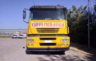 IVECO Magirus camión portacoches