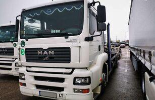 MAN TGA 24.430 (1272) camión portacoches