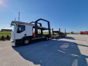 RENAULT Premium 450 dxi camión portacoches