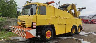 TATRA 815 camión portacoches