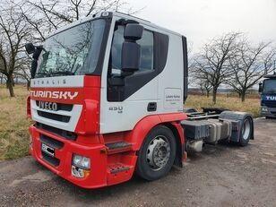 IVECO 440S45 camión portacoches