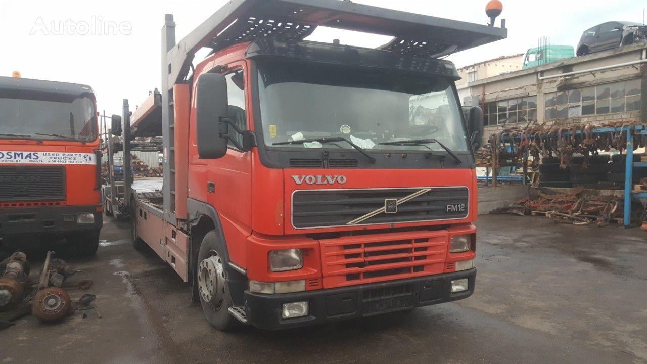 camión portacoches VOLVO FM 380