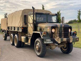AM General M35 series  camión toldo + remolque toldo