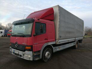 MERCEDES-BENZ ATEGO 1223 camión toldo