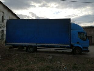 RENAULT midlum 270 dci camión toldo