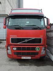 VOLVO FH 440 camión toldo + remolque toldo