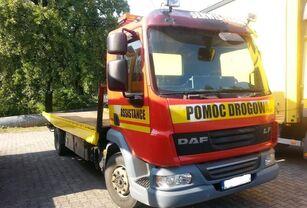 DAF FA 45.220 grúa portacoches