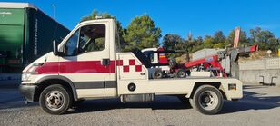 IVECO daily grúa portacoches