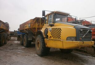 VOLVO A 35, dumpers / tippers volquete