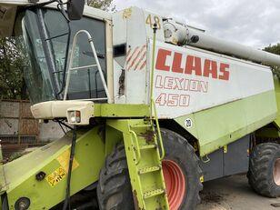 CLAAS 450 cosechadora de cereales
