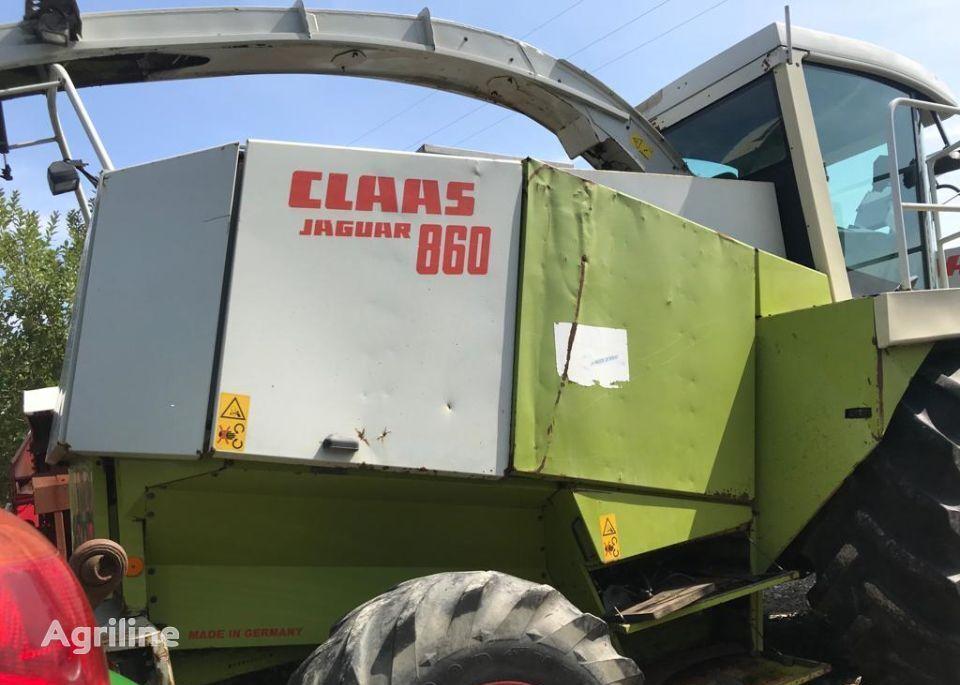 CLAAS Jaguar  850 , 860, 890 690 Częśći Parts do Sieczkarni  cosechadora de forraje para piezas