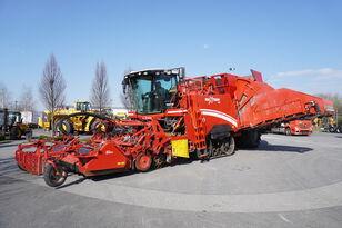 GRIMME MAXTRON 620, tracked, 6-row, 22t / 33m3 tank cosechadora de remolachas