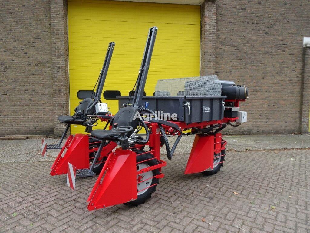 VLAMING SL-3 SELECTIEWAGEN otra maquinaria agrícola