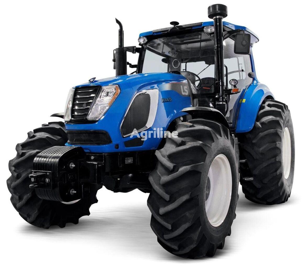 LS H145 tractor de ruedas nuevo