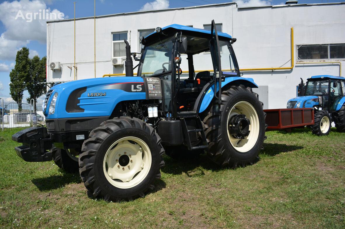 LS LS1004 tractor de ruedas nuevo