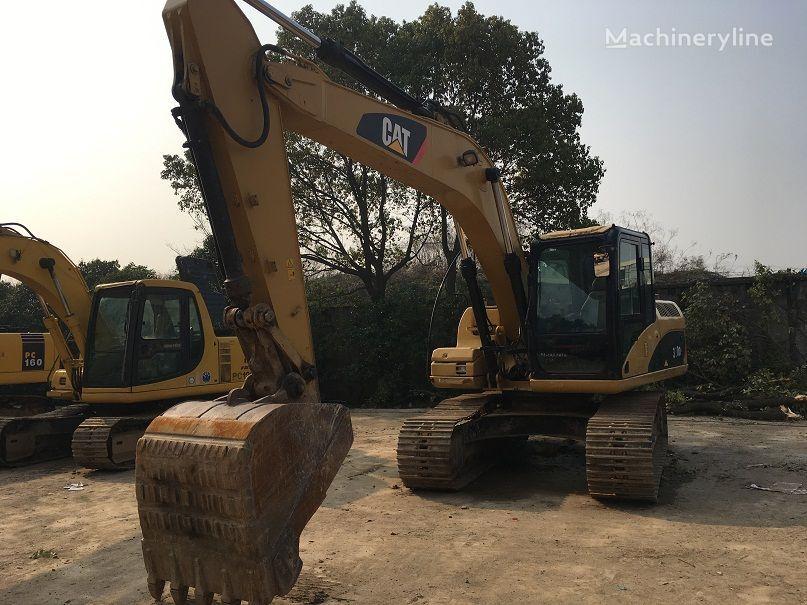 excavadora de orugas CATERPILLAR 320DL