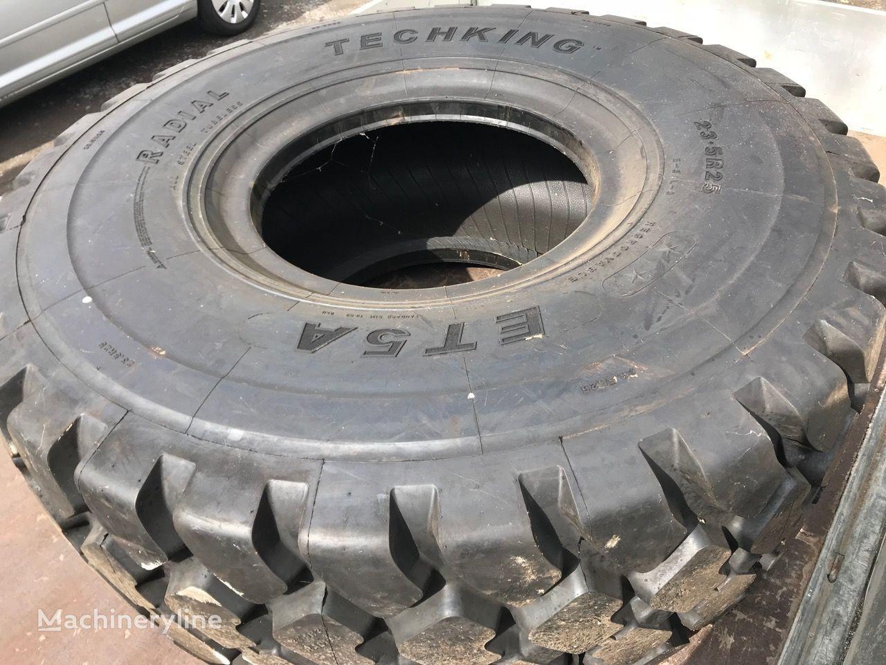 Techking ET5A neumático para maquinaria de construcción nuevo