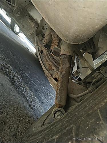 Amortiguador Trasero Derecho Volkswagen T5 Transporter (7H)(04.2 amortiguador para VOLKSWAGEN T5 Transporter (7H)(04.2003->) 1.9 Combi (largo) techo elevado [1,9 Ltr. - 62 kW TDI CAT (BRR)] vehículo comercial