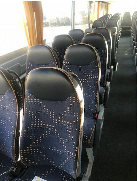 asiento para MAN Lions coach autobús