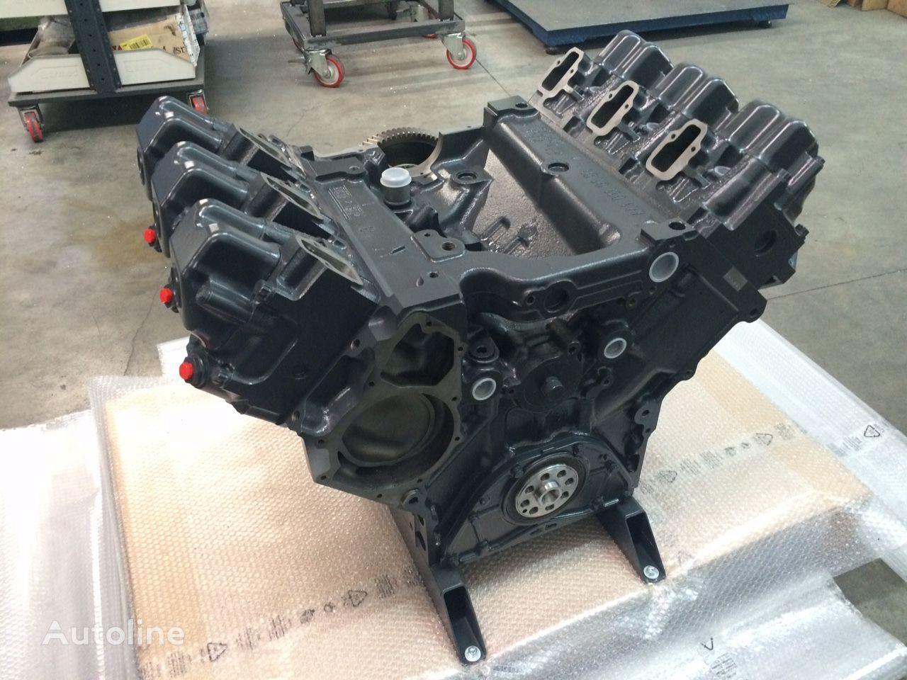 MERCEDES-BENZ OM441LA - VAR. 441.901-400 - INDUSTRIALE bloque de motor para camión