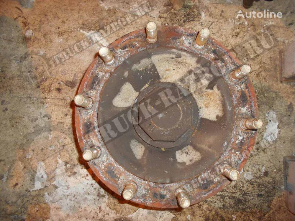 VOLVO perednyaya (21116569) buje de rueda para VOLVO tractora