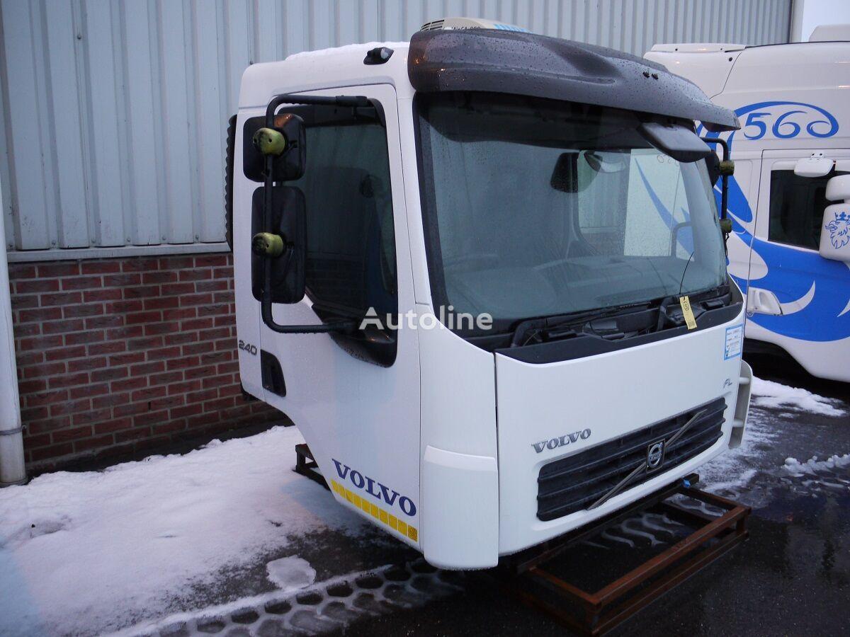 VOLVO FL-7 DAG CABINE RHD cabina para camión
