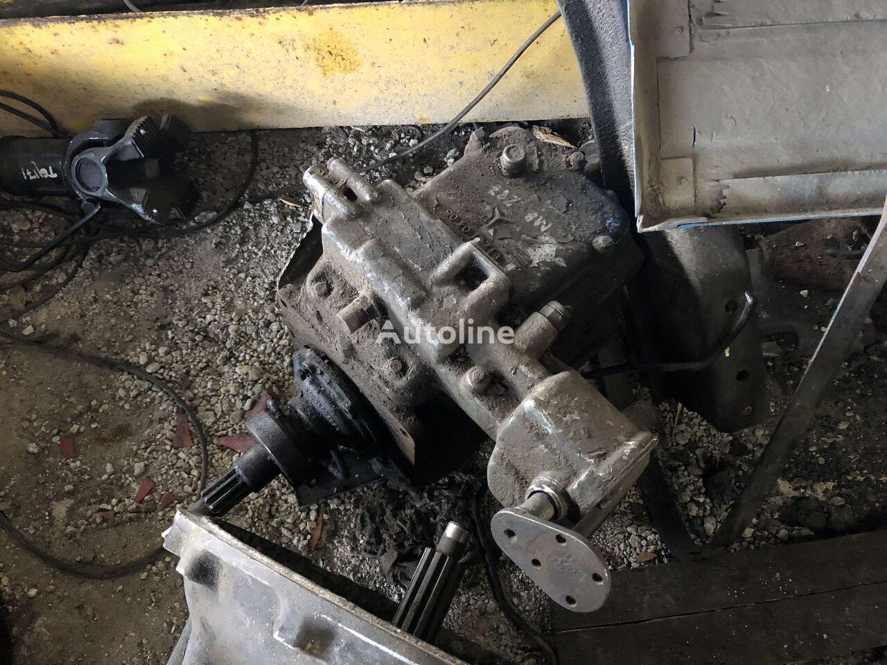 Daimler-Benz G3/50-578.5 814 caja de cambios para tractora