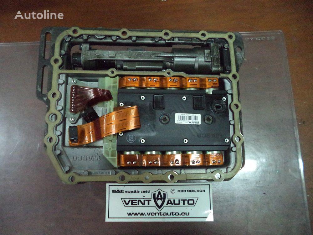 caja de cambios ZF Wybierak biegów WABCO pneumatyka WABCO 12AS para tractora DAF XF 105