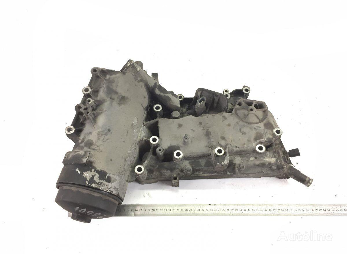 caja para filtro de aceite para MERCEDES-BENZ Actros MP2/MP3 (2002-2011) tractora