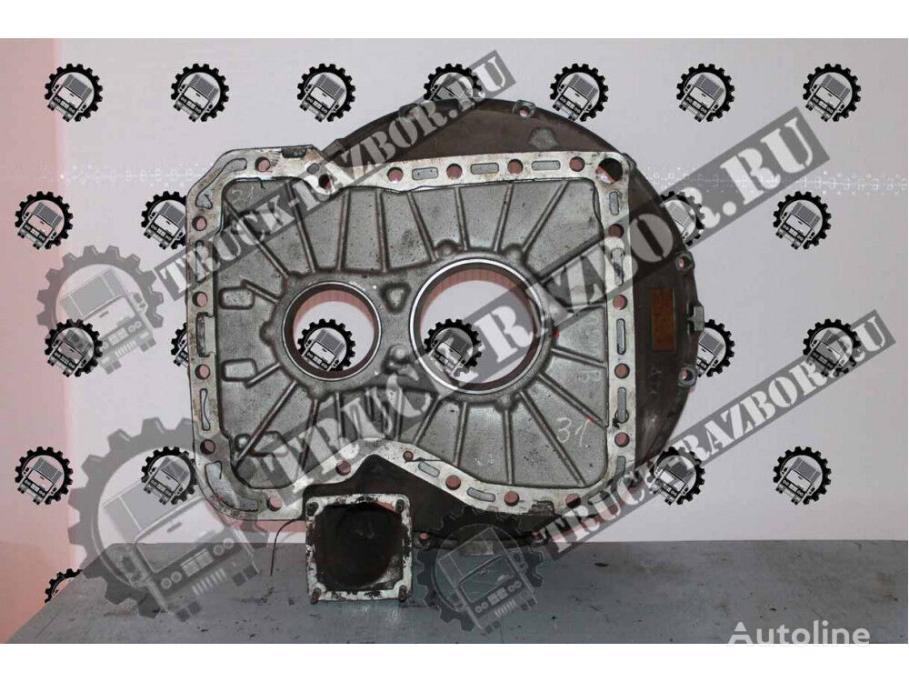 VOLVO kolokol (karter scepleniya) (1069840) carcasa de volante para VOLVO VT2412B tractora