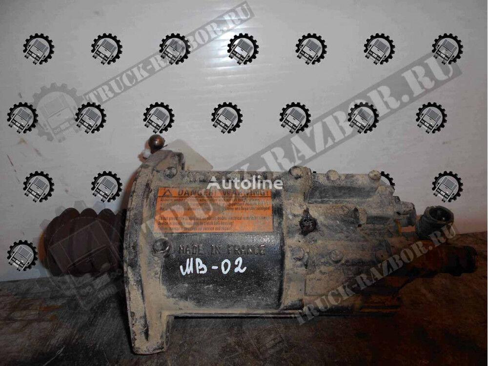MERCEDES-BENZ PGU (0002500562) cilindro receptor de embrague para MERCEDES-BENZ tractora