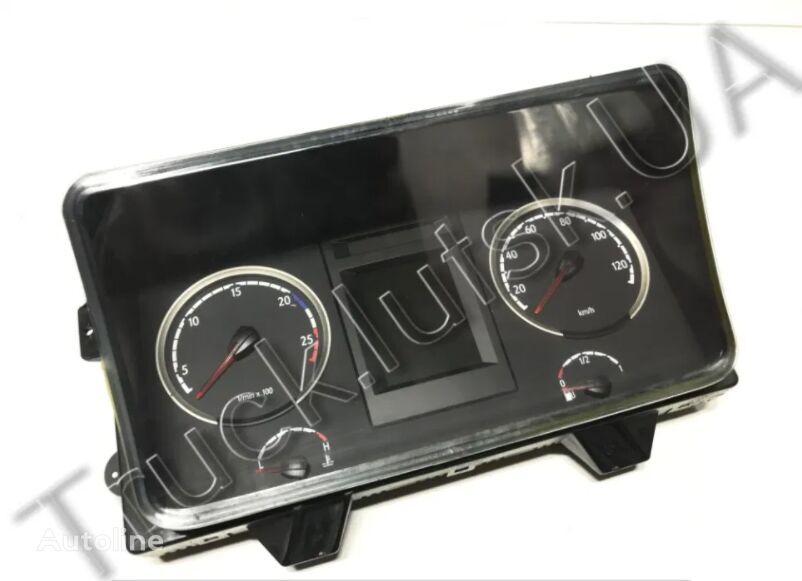 cuadro de instrumentos para SCANIA R tractora