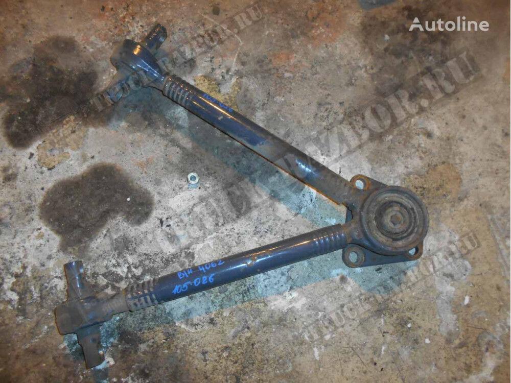 DAF tyaga V - obraznaya (1817808) elementos de sujeción para DAF tractora