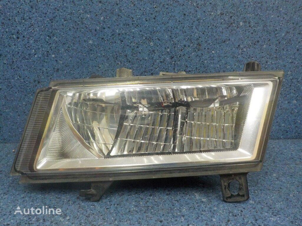 (2760342) luz antiniebla para SCANIA tractora