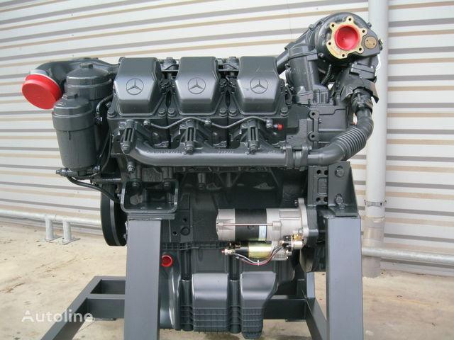 MERCEDES-BENZ OM501LA ACTROS motor para MERCEDES-BENZ ACTROS camión