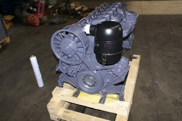 DEUTZ F6L913 motor para DEUTZ F6L913 camión