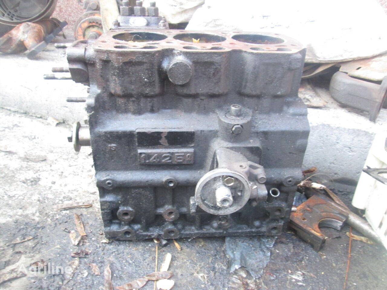 Hinomoto Toyosha MS142 motor para minitractor